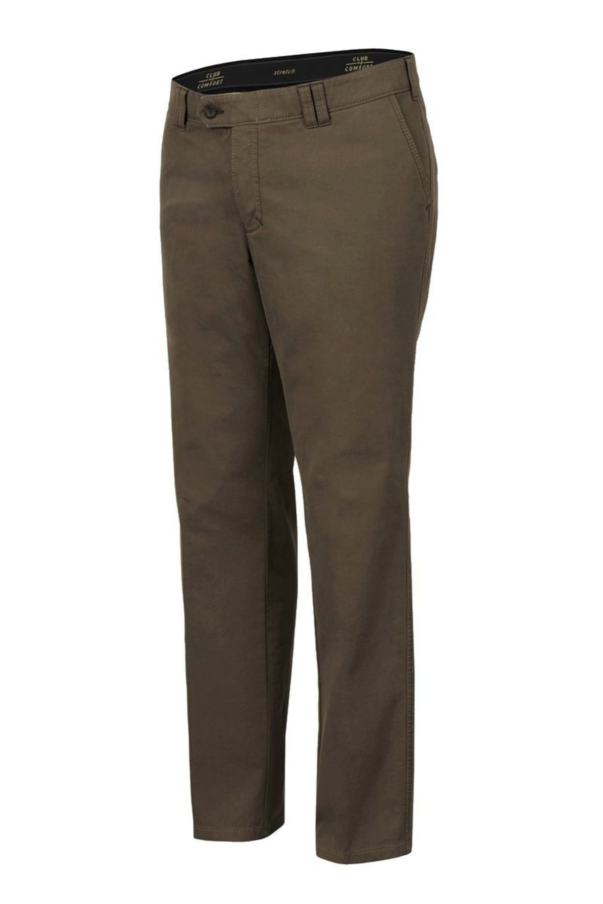 Club of Comfort - Herren Flat Front Hose mit Thermolite in drei Farben, Dallas (5226) – Bild 6
