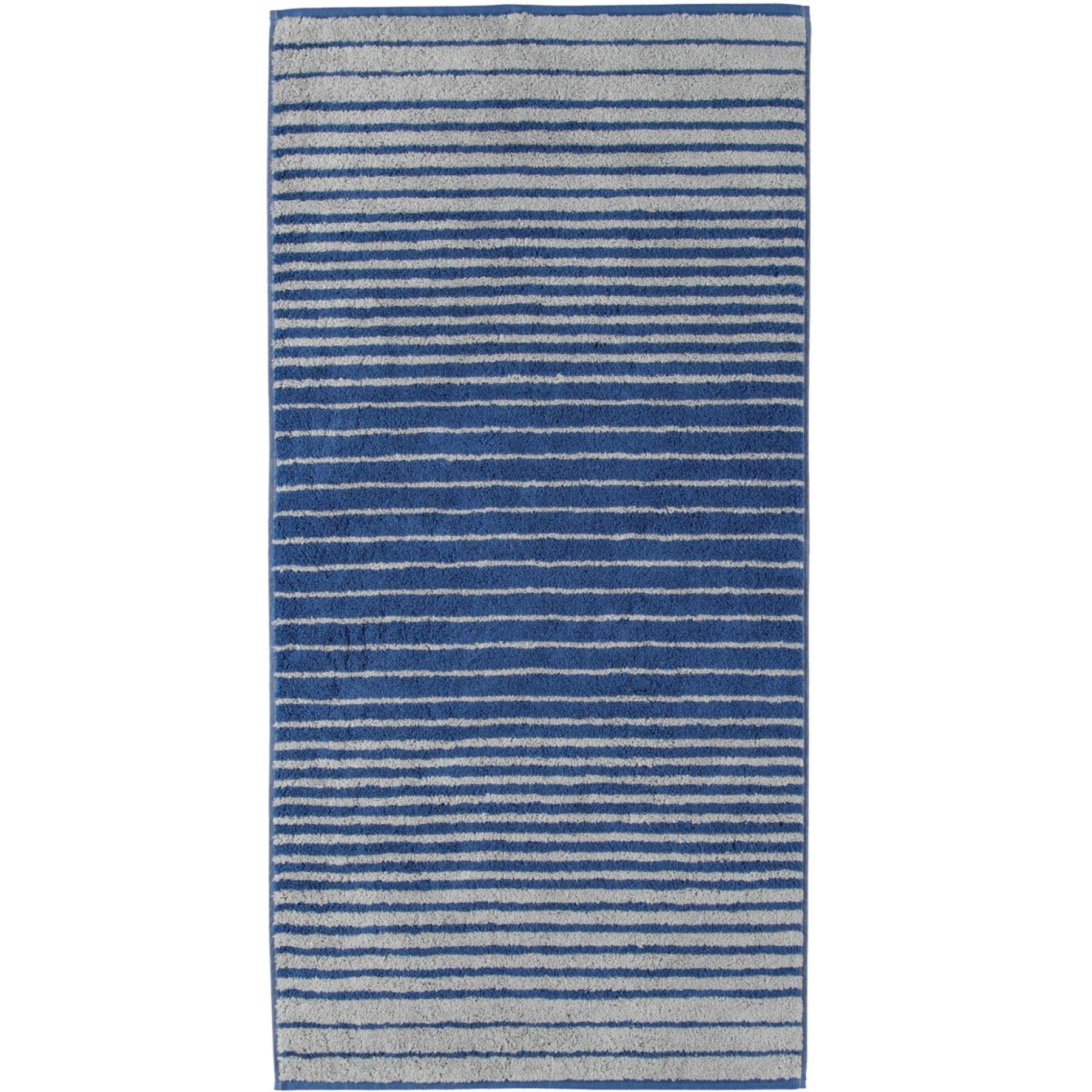 Cawö - Frottier Handtuch im Shades Muster mit Querstreifen in verschiedenen Farben und Größen (598) – Bild 2