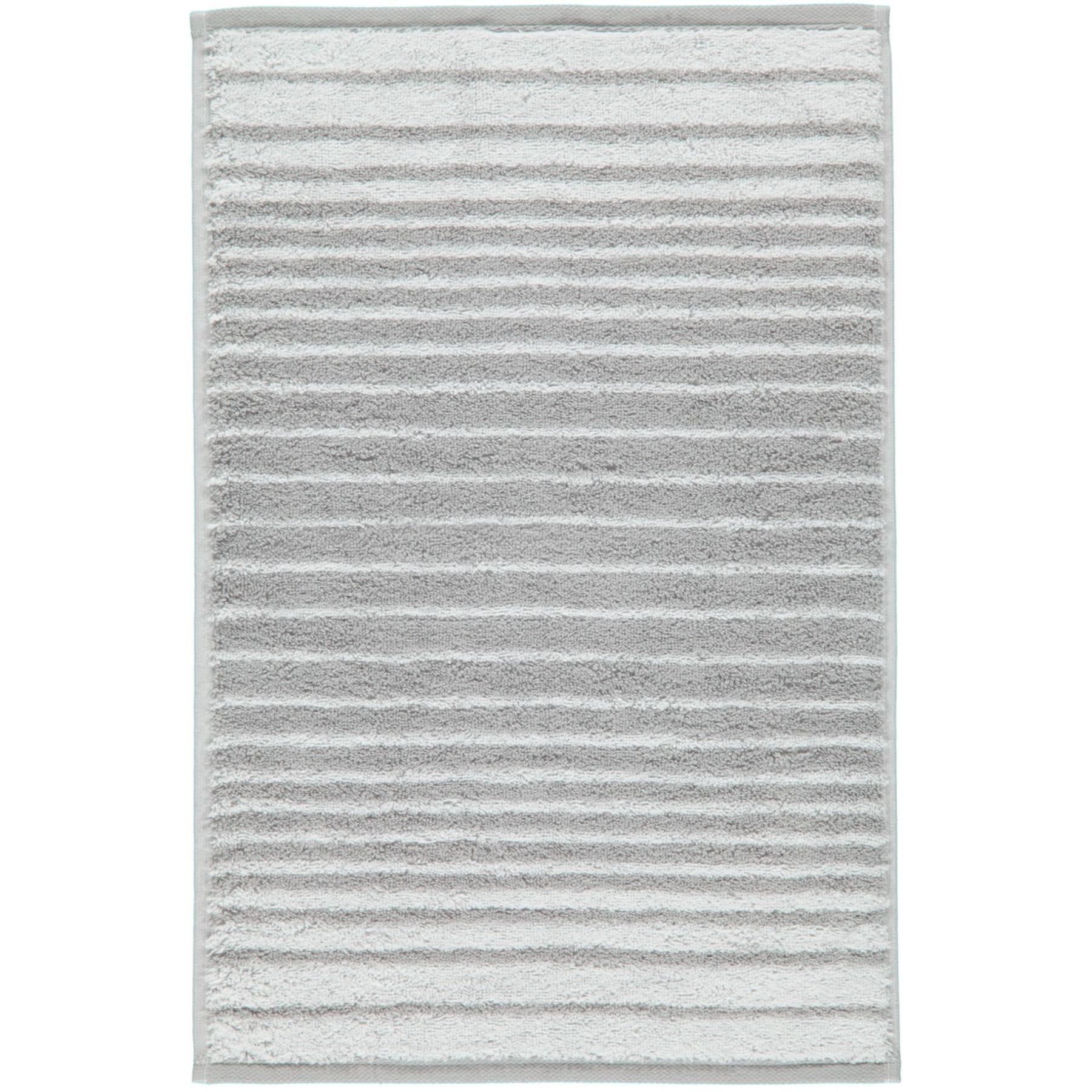 Cawö - Frottier Handtuch im Shades Muster mit Querstreifen in verschiedenen Farben und Größen (598) – Bild 5
