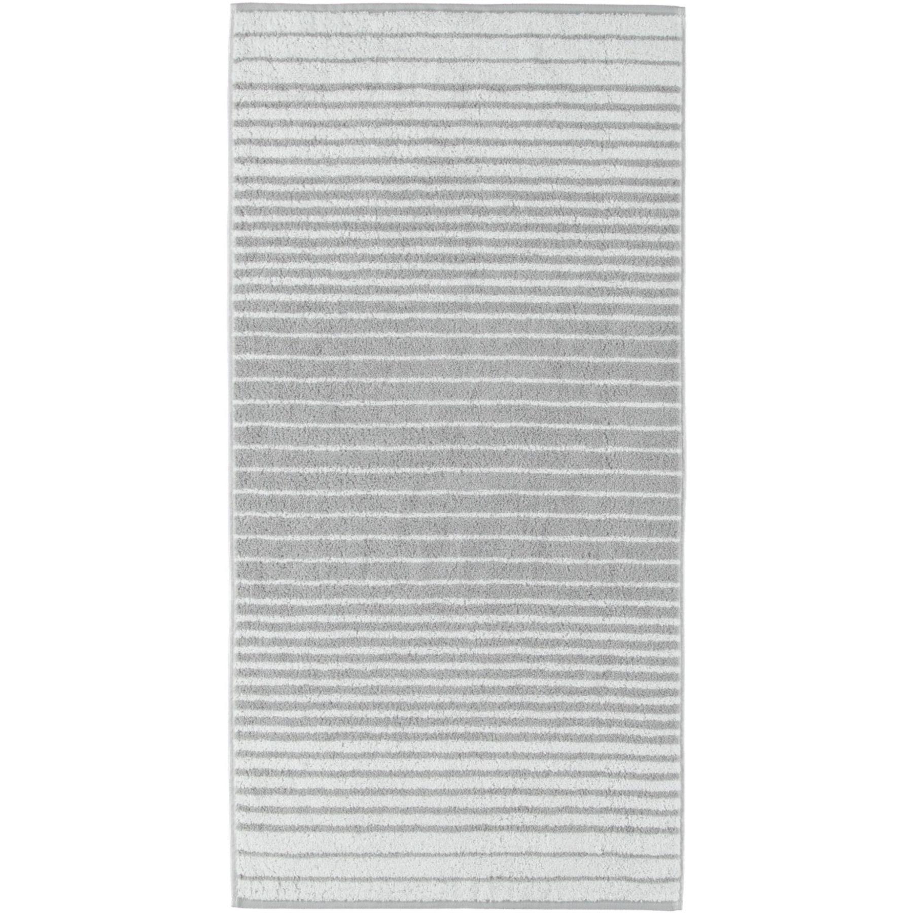 Cawö - Frottier Handtuch im Shades Muster mit Querstreifen in verschiedenen Farben und Größen (598) – Bild 6