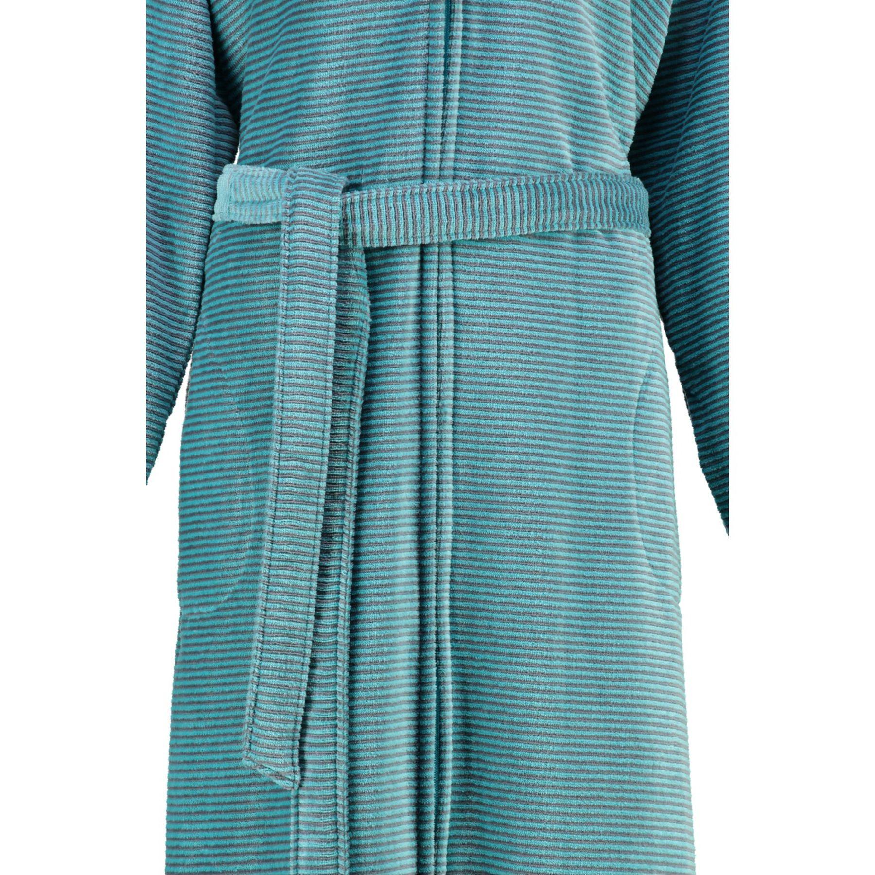 Cawö - Damen Mantel mit Kapuze (6432) – Bild 8