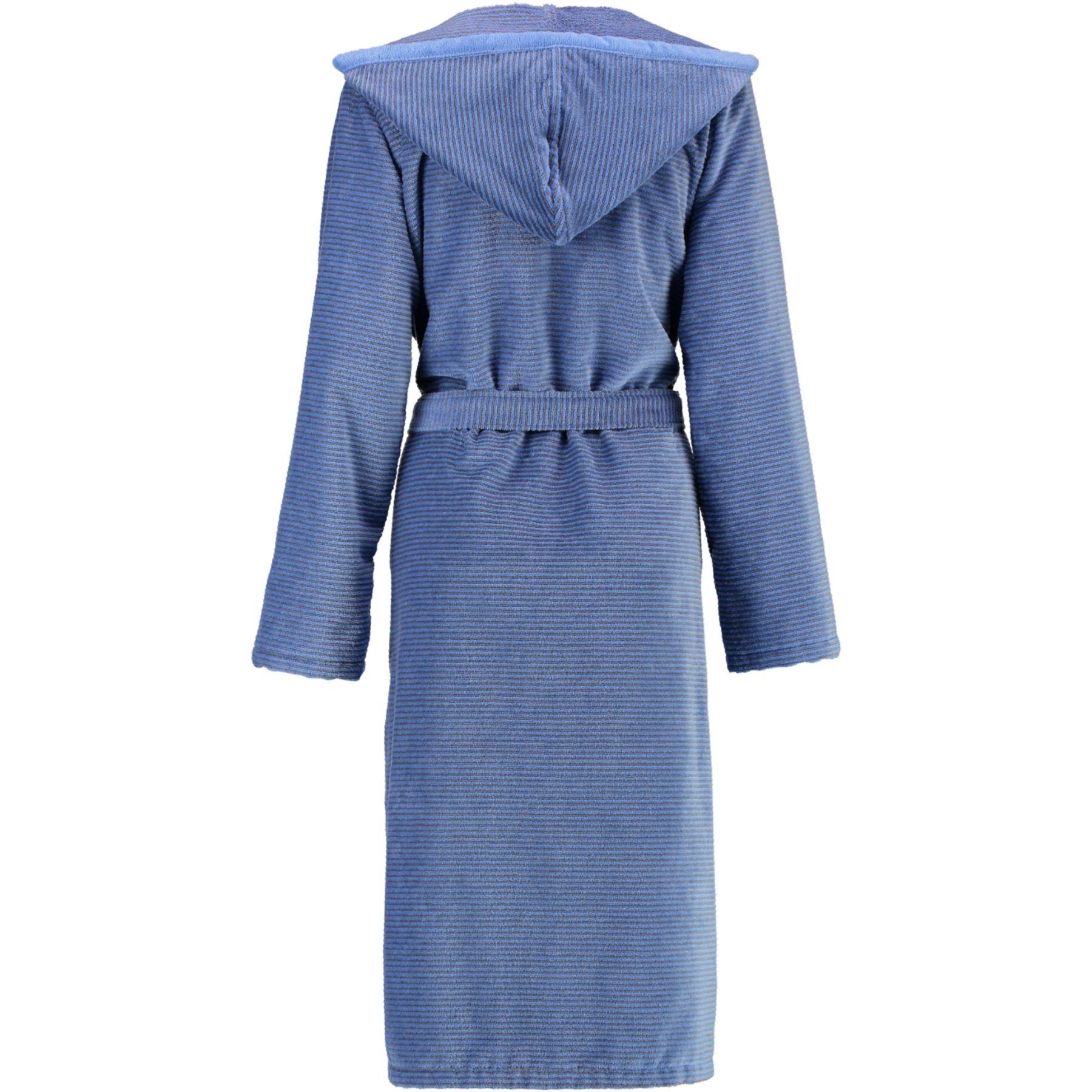 Cawö - Damen Mantel mit Kapuze (6432) – Bild 11