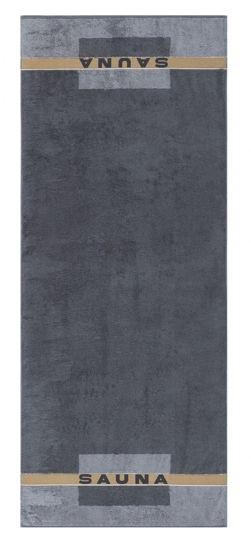 Cawö - Frottier Sauna Tuch (159)  – Bild 1