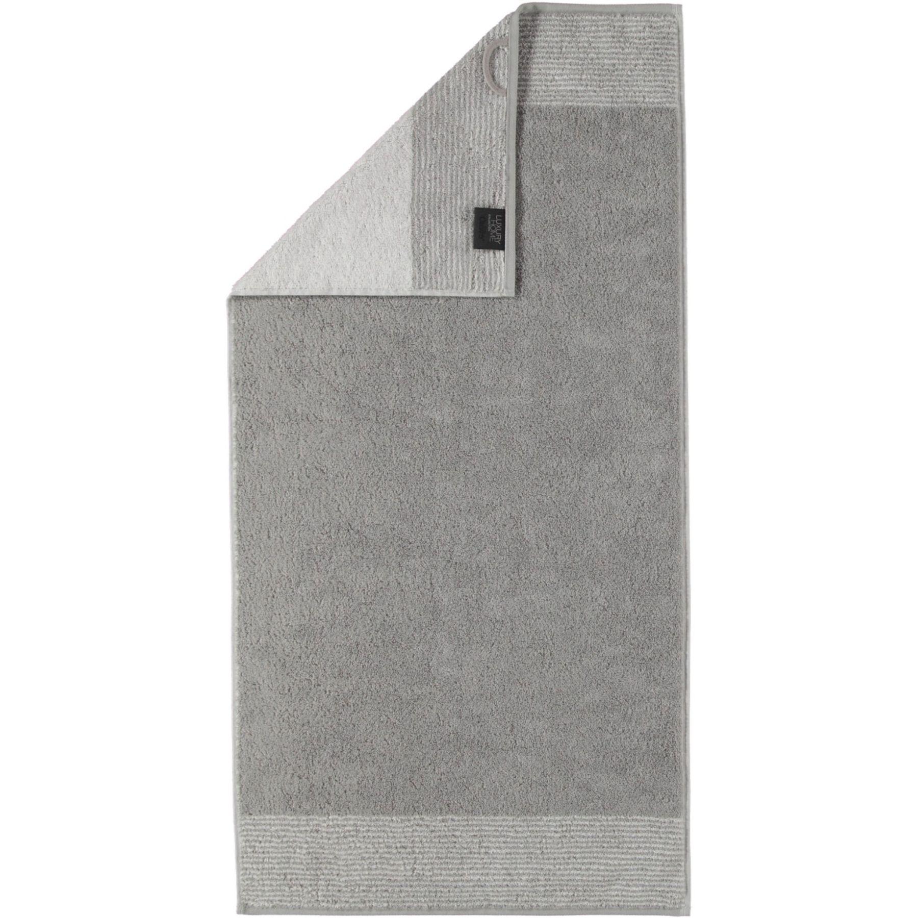 Cawö - Frottier Handtücher in verschiedenen Größen, Two-Tone (590)  – Bild 8