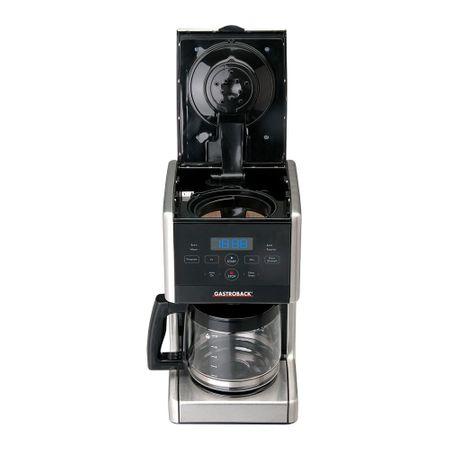Gastroback Design Kaffemaschine | Coffee Aroma Pro – Bild 3