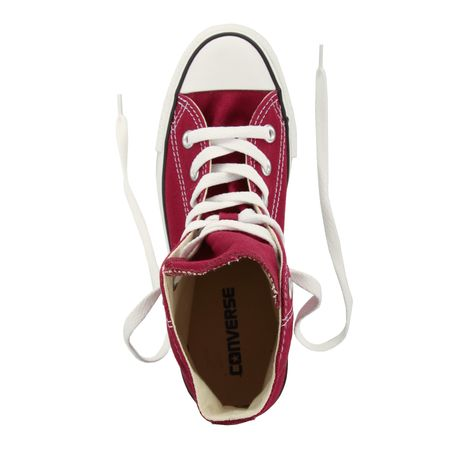 M9613 CT CHUCK TAYLOR AS CORE/MAROON – Bild 4