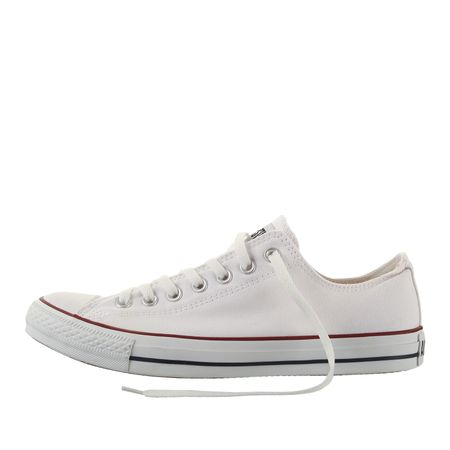 M7652 CT CHUCK TAYLOR AS CORE/OPTICAL WHITE – Bild 2