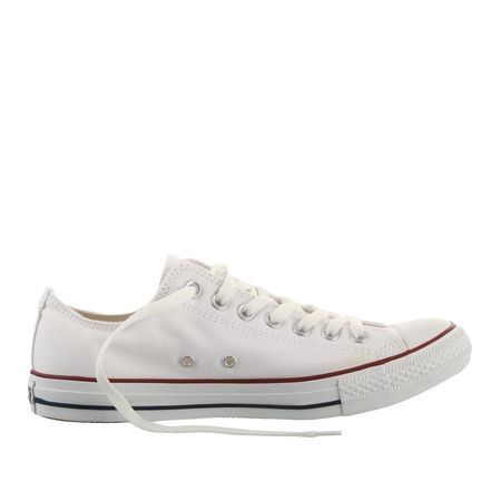 M7652 CT CHUCK TAYLOR AS CORE/OPTICAL WHITE – Bild 3