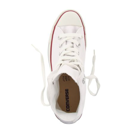 M7650 CT CHUCK TAYLOR AS CORE/OPTICAL WHITE – Bild 4