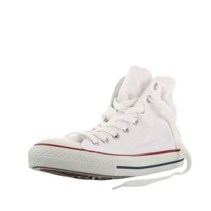M7650 CT CHUCK TAYLOR AS CORE/OPTICAL WHITE 001