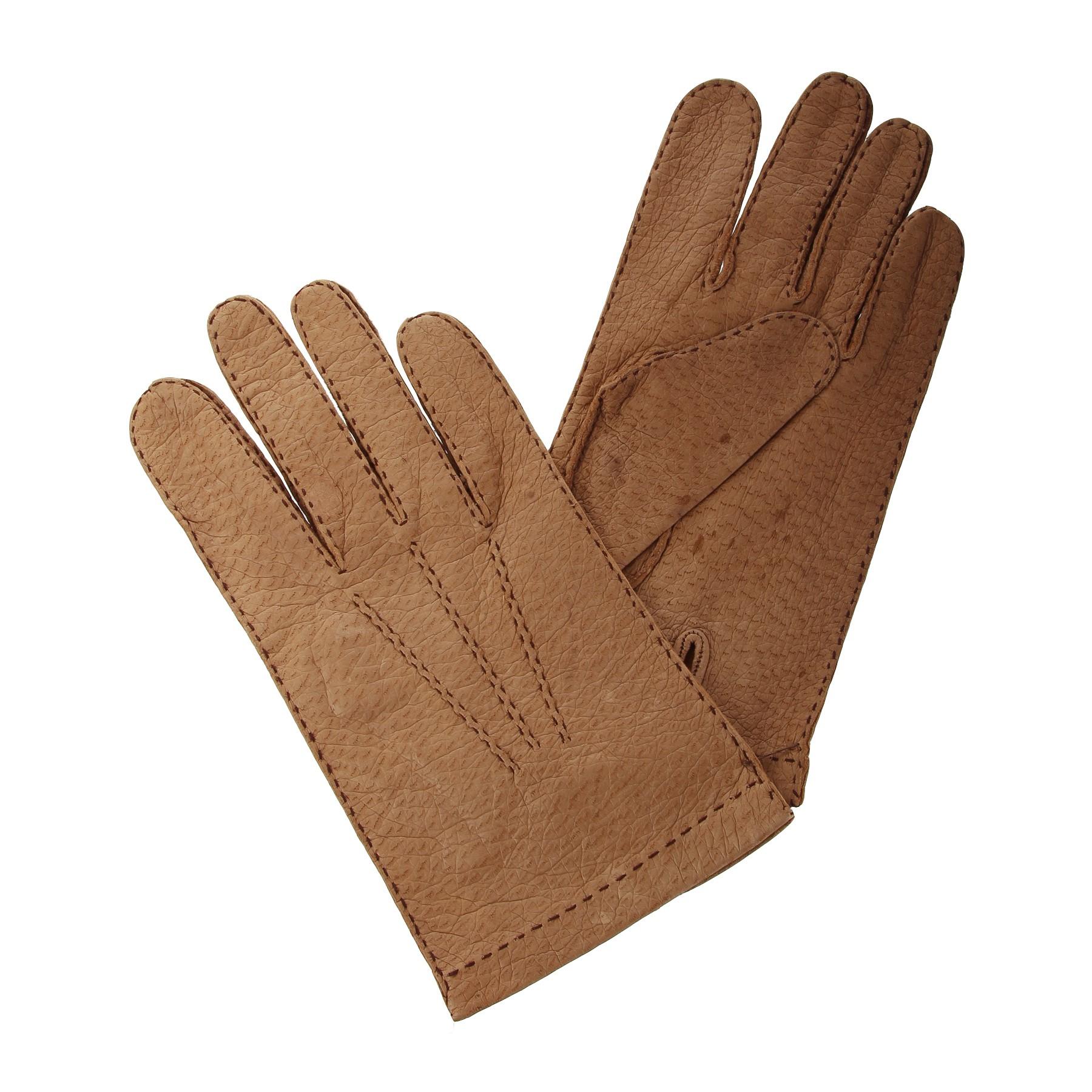 OTTO KESSLER Herren Handschuhe, Peccaryleder braun Bild https://cdn03.plentymarkets.com/zsy4vjx32p87/item/images/4625/full/912112719100-ama-01.JPG