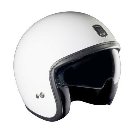 EXKLUSIV Unisex Jet-Helm Racer – Bild 1