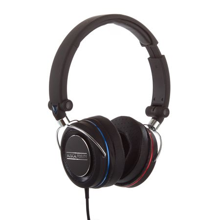 MF-100 High End On-Ear-Kopfhörer  – Bild 1