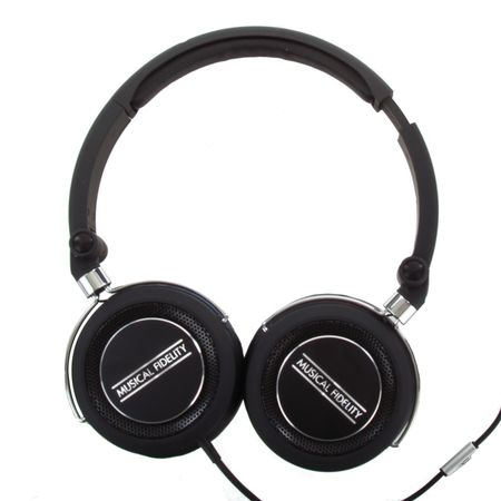 MF-100 High End On-Ear-Kopfhörer  – Bild 6