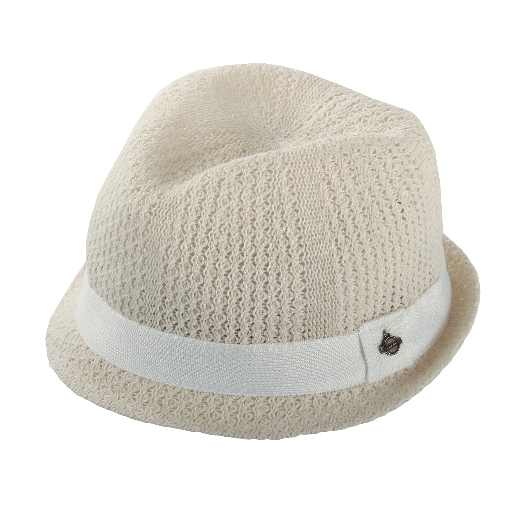 SEEBERGER Hut Strick-Trilby, Umfang 54 cm Bild https://cdn03.plentymarkets.com/zsy4vjx32p87/item/images/4919/full/4050655919352-ama-01.JPG