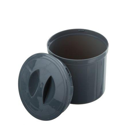 Becher und Behälter Set, 2-teilig, 880 ml – Bild 3