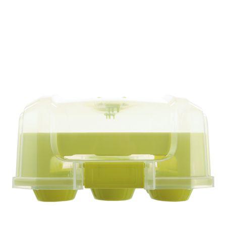 Mini Muffin Transportbehälter – Bild 3