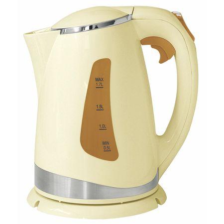 MCK Wasserkocher 1,7L, 2200W – Bild 2