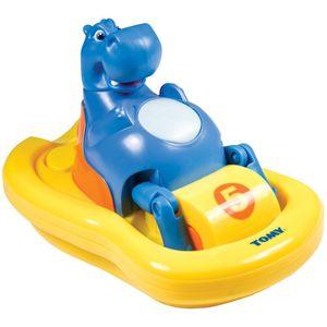TOMY 2161 - Aqua Fun - Hippo Pedalo