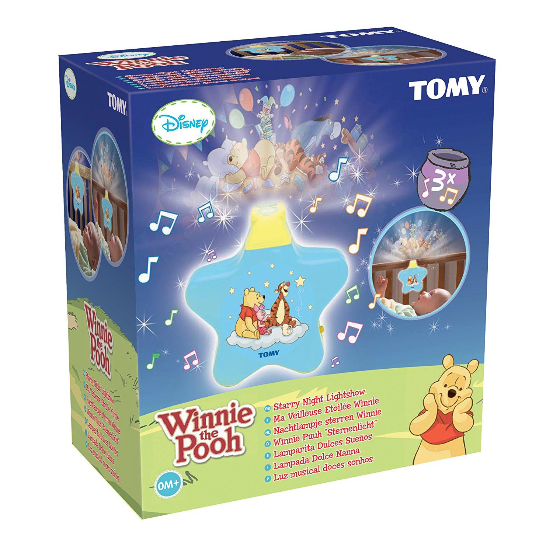 "TOMY 71878 - Winnie Puuh ""Sternenlicht"" Bild https://cdn03.plentymarkets.com/zsy4vjx32p87/item/images/5315/full/TOM71878-ama-04.jpg"