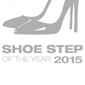 Shoe Step Award 2015