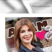 Fräulein PR Blog