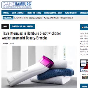 GANZ-HAMBURG