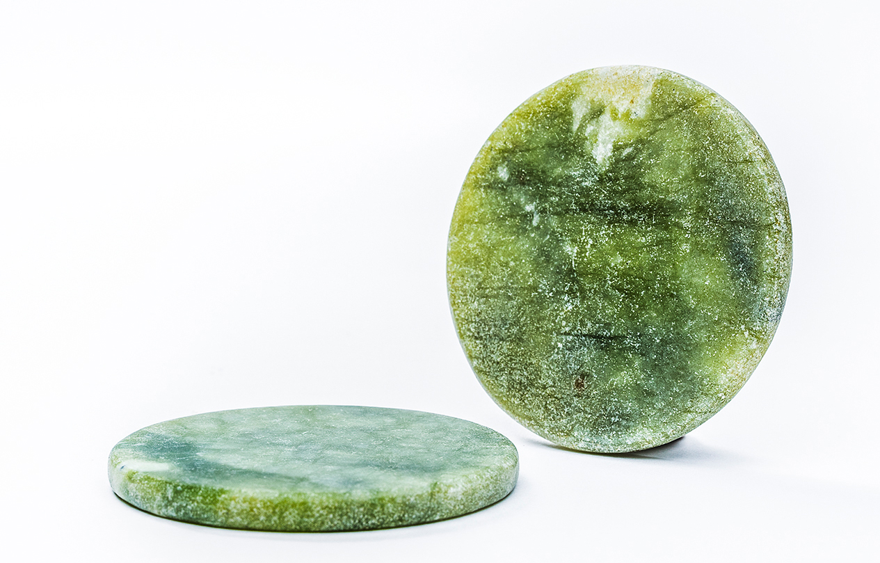 Jadestein - klein