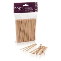 Disposable Wooden Spatulas