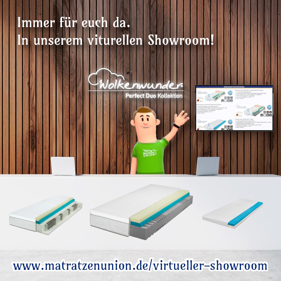 Virtueller Showroom