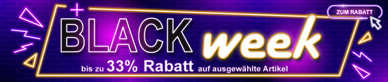 Black Week 23.-29.November 2020