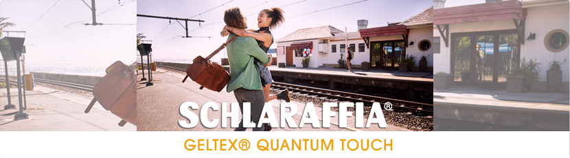 GELTEX® Quantum Touch