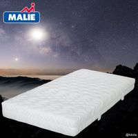 MALIE Polar 5-Zonen Tonnentaschenfederkern-Matratze 80x200 cm H2 Bild 5