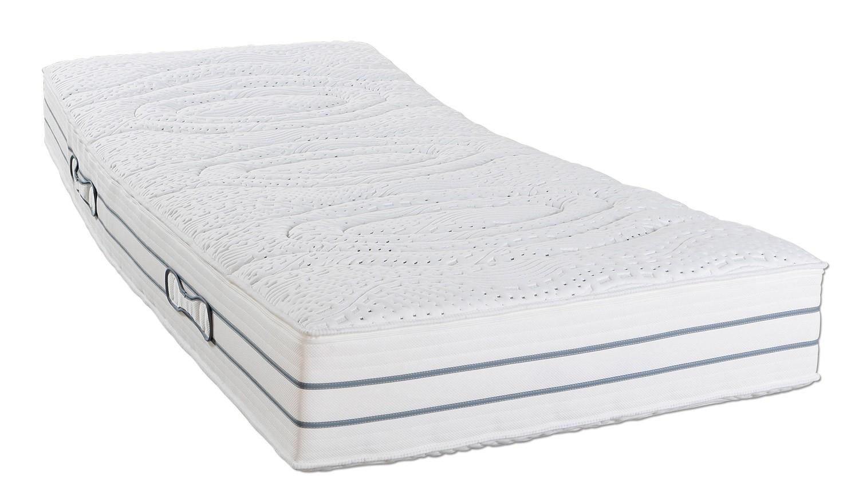 f a n frankenstolz komfort gel ks 140x200 cm h3 thermo gel kaltschaummatratze. Black Bedroom Furniture Sets. Home Design Ideas