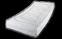 f.a.n. Frankenstolz Adaptionsmatratze Comfort T 120x200 cm H4 Tonnentaschenfederkernmatratze – Bild $_i