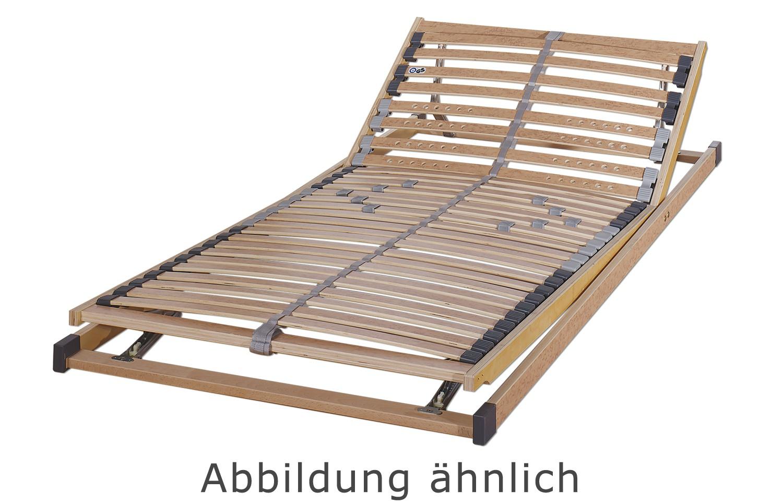 f.a.n. Frankenstolz Comfort Plus M Mehrzonen-Lattenrost