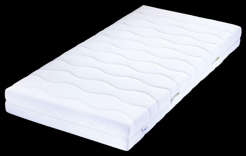 basic moon 7 zonen tfk matratze schlaraffia 140x200 cm h2. Black Bedroom Furniture Sets. Home Design Ideas