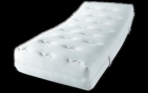 komfort plus ks kaltschaum matratze f a n 80x200 cm h3. Black Bedroom Furniture Sets. Home Design Ideas