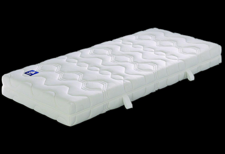 irisette lotus kaltschaum matratze badenia 100x200 cm h4. Black Bedroom Furniture Sets. Home Design Ideas