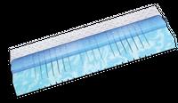 Schlaraffia Geltex 500 Bultex Matratze 100x210 cm H3 – Bild $_i
