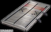 Schlaraffia Classic 28 Side Lift rechts NV 5-Zonen Lattenrost 90x200 cm – Bild $_i