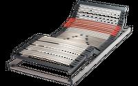EINZELSTÜCK Schlaraffia Classic 42 Plus M Move elektrischer 5-Zonen Lattenrost 90x220 cm – Bild $_i