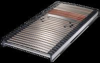 Schlaraffia Gigant 30 Plus 100x210 NV verstärkter unverstellbarer Lattenrost – Bild $_i
