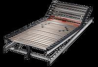 Schlaraffia Gigant 30 Plus 120x210 KF verstärkter verstellbarer Lattenrost – Bild $_i