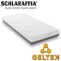 Schlaraffia GELTEX Quantum 200 TFK 200x210 cm H2/H2 Partnermatratze – Bild $_i