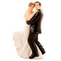 Figur Hochzeitspaar Tanzpaar 10cm