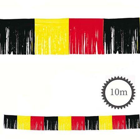 Fransen  Girlande Deutschland 10m