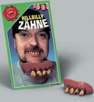 Hillbilly Zähne