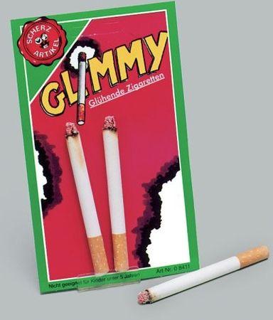 Glimmy Zigarette 2 Stück
