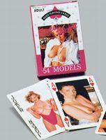 Sexy Kartenspiel Frauen